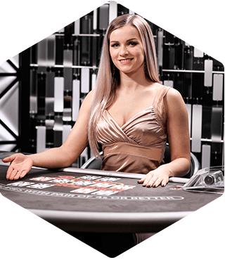 pai gow poker dealer van evolution