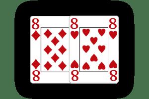 Coloured-pair-rood-met-ruiten-en-harten-achten
