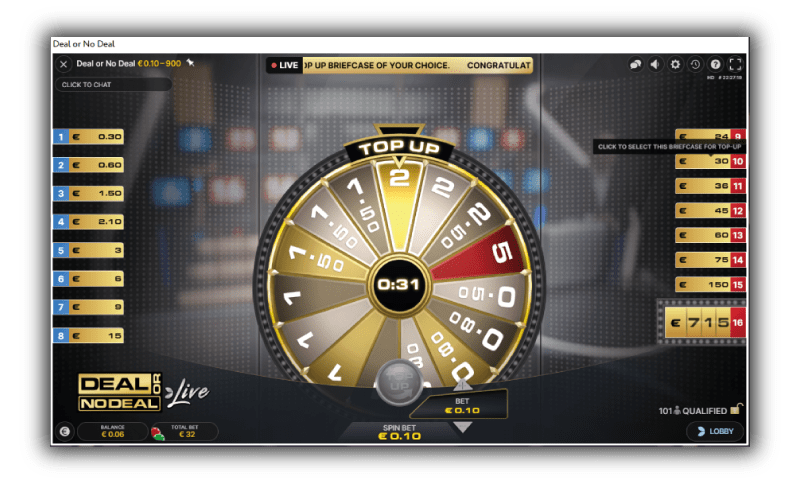 Deal-or-no-deal-spelshow-screenshot-3-spinwheel