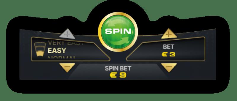 Deal-or-no-deal-spin-button-en-inzet-selectie-opties-cutout-2