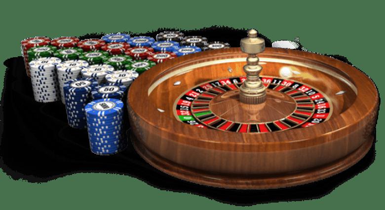 Roulette-wheel-en-speel-fiches