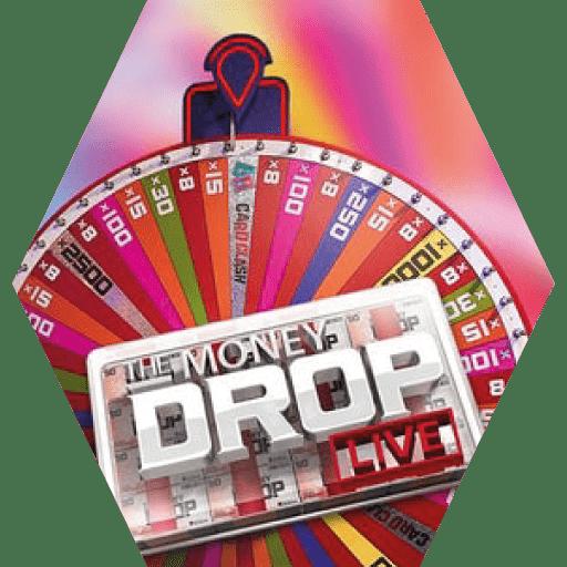 money-drop-live-online-casino-spelshow