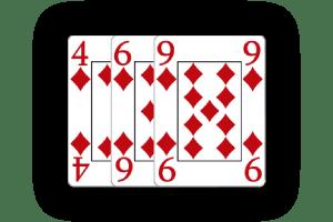 sidebet-flush-ruiten-4-6-9-blackjack
